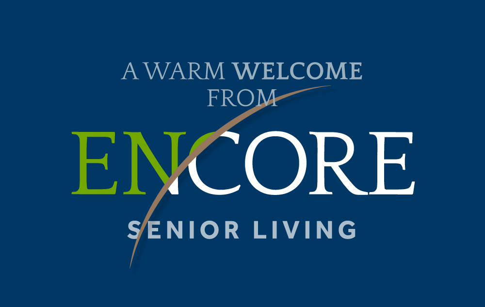 A warm welcome from Encore Senior Living